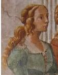 Ghirlandaio's 'Herod's Banquet,' 1480s
